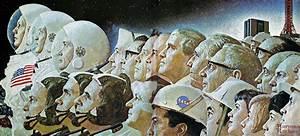 Future of Space Exploration: Apollo Program and SpaceX