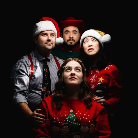 Christmas Classical Variety Show with Cowtown Opera   King ...