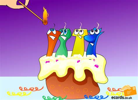 Free Birthday Ecard Happy Greeting Cards