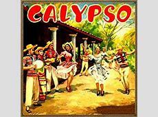 Amazoncom Vintage Calypso Hits Various Artists MP3