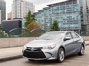 Don Adair: Toyota Camry Hybrid scores high for reliability ...