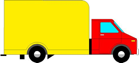 Truck Clip Truck Clipart