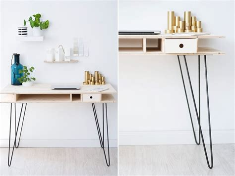 hairpin wall shelf the key to chic diy furniture is a set of hairpin legs
