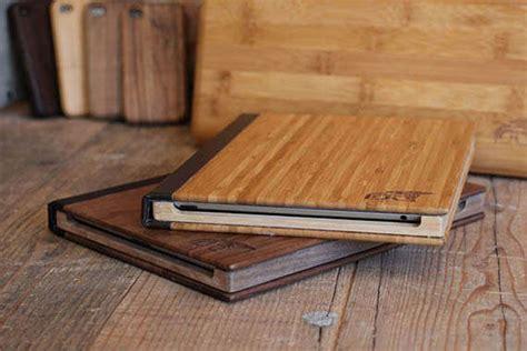 diy wood ipad case  woodworking