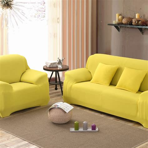 where to buy a settee 4 size 5 color spandex stretch sofa cover elasticity