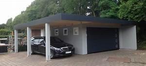 Doppelgarage Mit Abstellraum : carports als basic oder massivausf hrung carport sonderbau ~ Michelbontemps.com Haus und Dekorationen