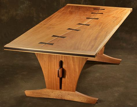 concrete dining table wooden custom dining table table design to