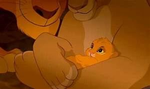 Baby Simba | Lion King | Pinterest