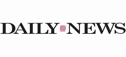 Daily Newspaper York Logonoid Circulated Widely Fourth