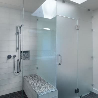 frosted glass toilet enclosure     house pinterest   ideas