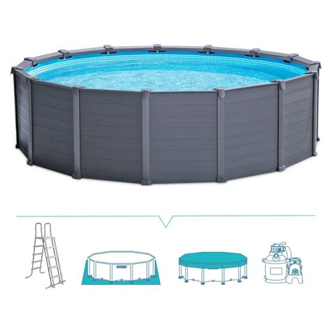 rivestimento in legno per piscine fuori terra rivestimenti piscine fuori terra intex con rivestimento in