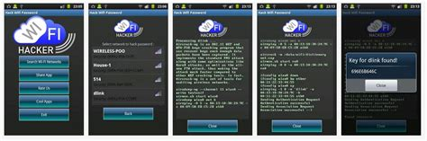 phone hacking apps 10 wifi hacking apps for your android phone