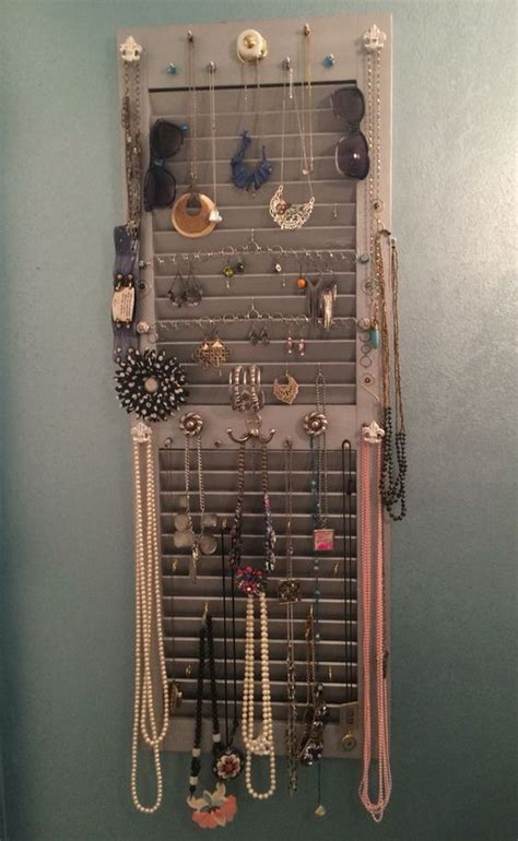 ways youve  thought  reuse  shutters diy