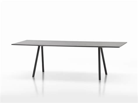 black kitchen table buy the vitra a table at nest co uk
