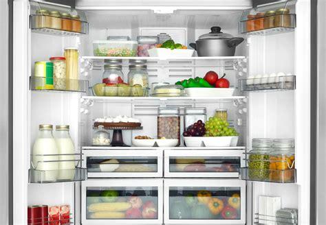 Fridge, Freezer or Pantry? Where to Keep 10 Common Foods ...