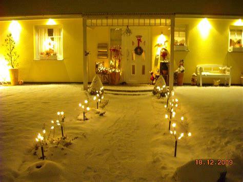 Weihnachtsdeko Für Aussenbereich by Weihnachtsdeko Weihnachtsdeko Aussen Home Sweet Home