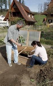 Gewächshaus Bepflanzen Plan : die besten 25 fr hbeet bauen ideen auf pinterest ~ Lizthompson.info Haus und Dekorationen