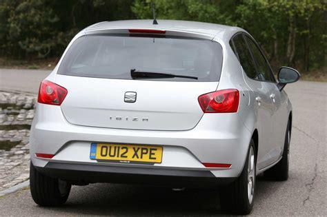 seat ibiza  car review mumsnet cars