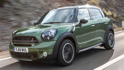 Review Mini Cooper Countryman by Mini Cooper S Countryman 2014 Review Carsguide