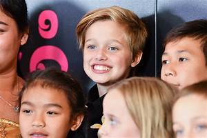 Shiloh Jolie-Pitt Is All Grown up in 2017 — and Takes ...