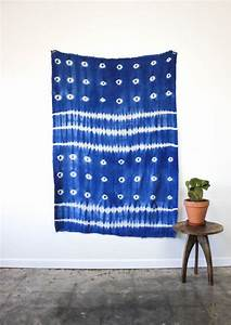 Ideas about fabric wall hangings on