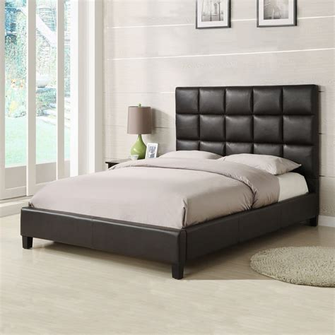 Walmart Queen Headboard And Footboard by Oxford Creek Grafton Tufted Queen Platform Bed In