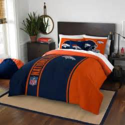 buy denver broncos bedding from bed bath beyond