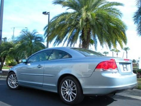car manuals free online 2007 volvo c70 head up display 2007 volvo c70 data info and specs gtcarlot com