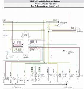 Jeep Tj Radio Wiring Diagram