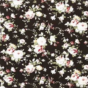 Lyst River Island Black Floral Print Pocket Square Black