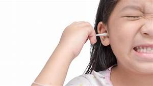 Ear Injuries From Cotton Swabs Land Thousands Of Kids In