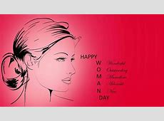 National Woman's Day! – Rocci