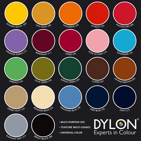 Wäsche Färben Dylon by Dylon Textilfarbe Universal Color 10g Stoffe F 228 Rben