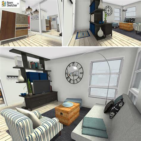 Stauraum Kleine Wohnung by Kleine Wohnung Ganz Gro 223 So Funktioniert S