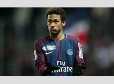 Would Neymar be a replacement for Cristiano Ronaldo