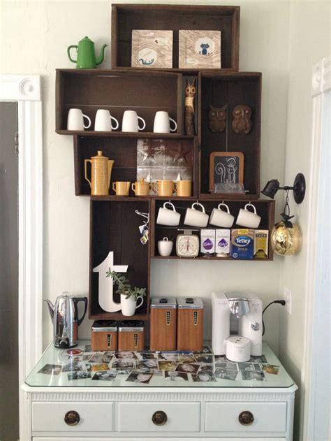 Squibb coffee + wine tote $12.00 onyx honduras $22.00 low stock wine g.d. 24 Best Corner Coffee Wine Bar Design Ideas For Your Home   Coffee bar home, Home bar furniture ...