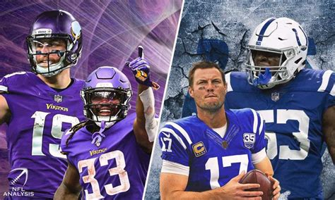 5 bold predictions for the Vikings vs. Colts matchup in Week 2