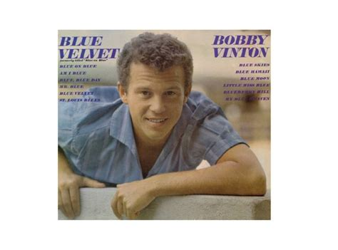 songs with colors in them blue velvet bobby vinton 1963 every song we could