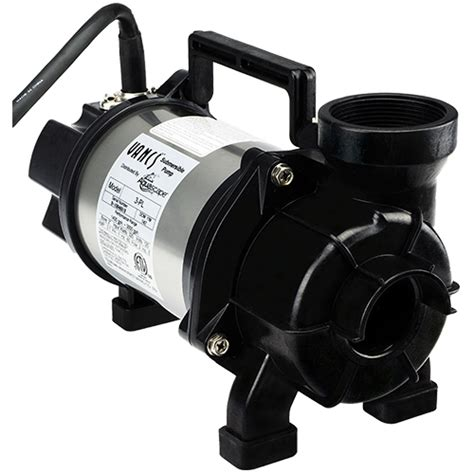 Aquascape Engineers by Aquascape Tsurumi 3pl Pumps Mpn 29975 Best Prices On