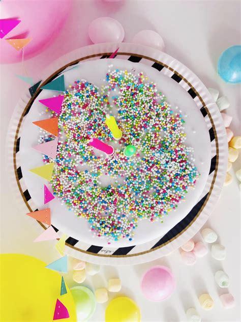 Kindergeburtstag Kuchen Einfache Ideen Und Rezepte 11