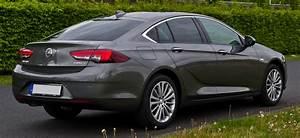 Opel Insignia 2017 : file opel insignia grand sport 1 6 diesel business innovation b heckansicht 5 mai 2017 ~ Medecine-chirurgie-esthetiques.com Avis de Voitures