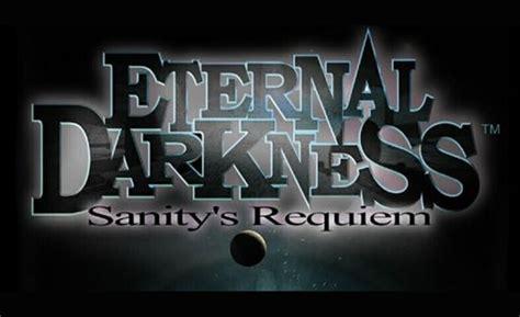 Nintendo Renews Eternal Darkness Trademark.   GEEKPR0N