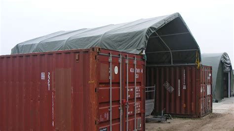 container shelter quick diy installation home design