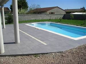 Carrelage Terrasse Piscine : carrelage autour piscine 20171007093256 ~ Premium-room.com Idées de Décoration