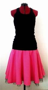 Lägga upp klockad kjol