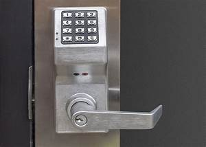 Commercial Locksmith Ventura County Locks Building Rekey