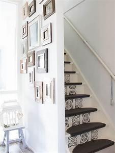 Treppe Shabby Chic : shabby chic style treppen ideen design bilder houzz ~ Frokenaadalensverden.com Haus und Dekorationen