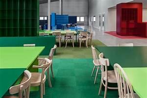 Gallery of Social 01 / i29 l interior architects + VMX ...
