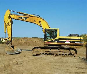 Caterpillar 330b L Excavator Electrical System Schematic Wiring Diag  U2013 The Best Manuals Online