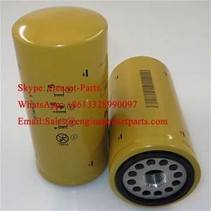 Marine Fuel Filter Cross Reference